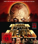 Dawn of the Dead - German Blu-Ray movie cover (xs thumbnail)