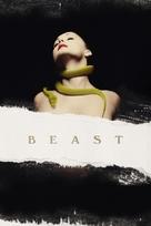 Beast - DVD cover (xs thumbnail)