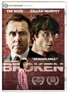 Broken - Movie Cover (xs thumbnail)