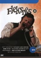 """""""Fleksnes fataliteter"""" - Norwegian DVD movie cover (xs thumbnail)"""