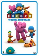"""""""Pocoyo"""" - Spanish Movie Cover (xs thumbnail)"""