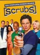 """Scrubs"" - DVD movie cover (xs thumbnail)"