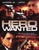 Hero Wanted - Blu-Ray movie cover (xs thumbnail)