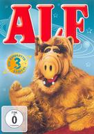 """ALF"" - German DVD cover (xs thumbnail)"