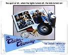 The Chicken Chronicles - Movie Poster (xs thumbnail)