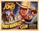 The Ivory-Handled Gun - Movie Poster (xs thumbnail)