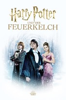 Harry Potter and the Goblet of Fire - German Video on demand movie cover (xs thumbnail)