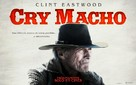 Cry Macho - Mexican Movie Poster (xs thumbnail)