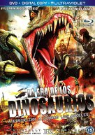 Age of Dinosaurs - Spanish Movie Cover (xs thumbnail)