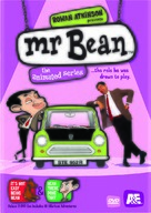 """Mr. Bean: The Animated Series"" - Movie Cover (xs thumbnail)"