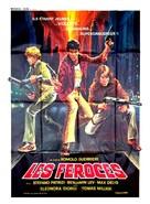 Liberi armati pericolosi - French Movie Poster (xs thumbnail)