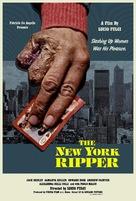 Lo squartatore di New York - Movie Poster (xs thumbnail)