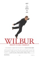 Wilbur Wants to Kill Himself - Movie Poster (xs thumbnail)