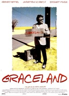 Finding Graceland - Spanish Movie Poster (xs thumbnail)