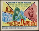 The Damned - Movie Poster (xs thumbnail)