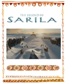 The legend of Sarila/La légende de Sarila - Canadian Movie Poster (xs thumbnail)