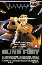 Blind Fury - British VHS cover (xs thumbnail)