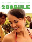 2Bobule - Czech Movie Cover (xs thumbnail)