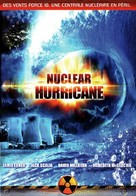 Nuclear Hurricane - French DVD movie cover (xs thumbnail)