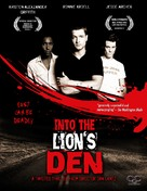 Into the Lion's Den - Movie Cover (xs thumbnail)