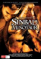 Sinbad and the Minotaur - Australian Movie Poster (xs thumbnail)