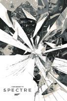 Spectre - poster (xs thumbnail)