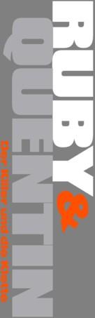 Tais-toi! - German Logo (xs thumbnail)
