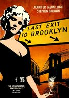 Last Exit to Brooklyn - DVD cover (xs thumbnail)
