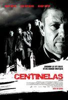 Outlaw - Spanish Movie Poster (xs thumbnail)
