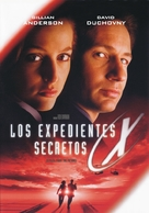 The X Files - Argentinian Movie Poster (xs thumbnail)