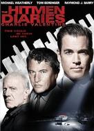 Charlie Valentine - DVD cover (xs thumbnail)