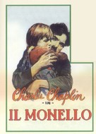 The Kid - Italian Movie Poster (xs thumbnail)