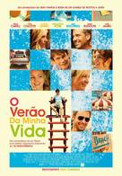 The Way Way Back - Portuguese Movie Poster (xs thumbnail)