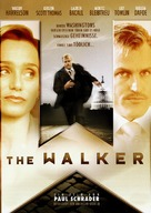 The Walker - Swiss DVD movie cover (xs thumbnail)