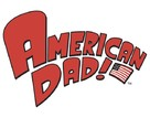 """American Dad!"" - Logo (xs thumbnail)"