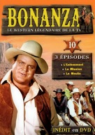 """Bonanza"" - French Movie Cover (xs thumbnail)"