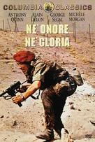 Lost Command - Italian DVD cover (xs thumbnail)