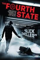 Die vierte Macht - Dutch DVD movie cover (xs thumbnail)