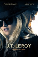 JT Leroy - British Movie Poster (xs thumbnail)