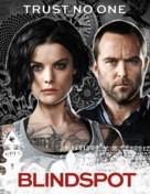 """Blindspot"" - Movie Poster (xs thumbnail)"