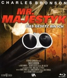 Mr. Majestyk - German Blu-Ray movie cover (xs thumbnail)