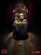 """""""American Horror Story"""" - Movie Poster (xs thumbnail)"""