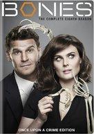 """Bones"" - DVD movie cover (xs thumbnail)"