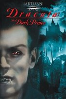 Dark Prince: The True Story of Dracula - DVD movie cover (xs thumbnail)