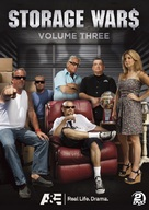 """Storage Wars"" - DVD movie cover (xs thumbnail)"
