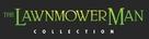 The Lawnmower Man - Logo (xs thumbnail)