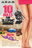 10 Rules for Sleeping Around - Movie Poster (xs thumbnail)