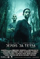 After Earth - Brazilian Movie Poster (xs thumbnail)