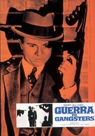The Purple Gang - Italian Movie Poster (xs thumbnail)