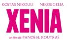 Xenia - French Logo (xs thumbnail)